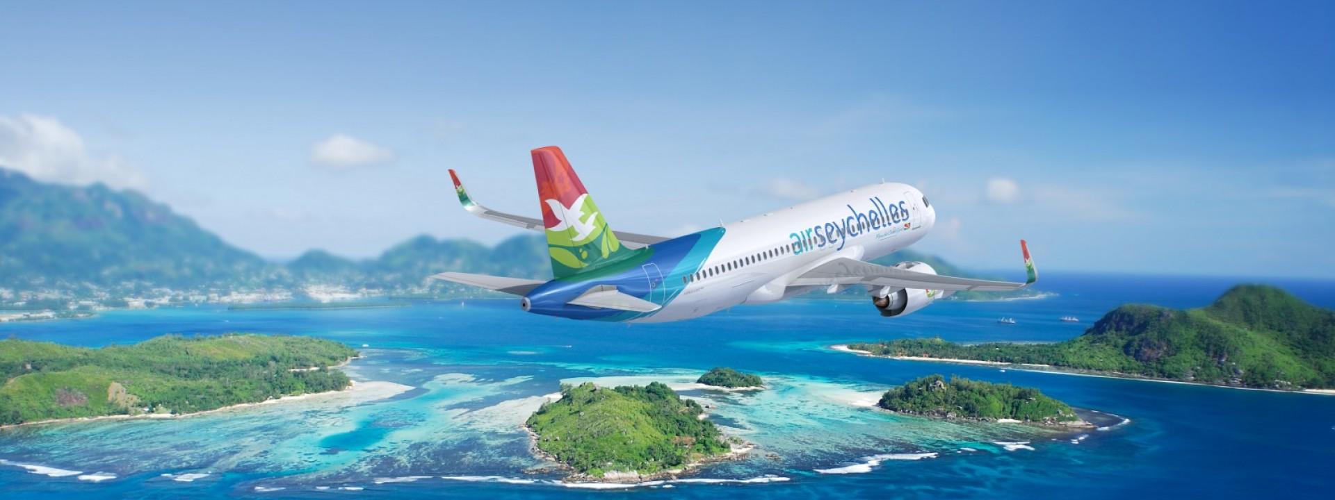 Air Seychelles inbound flights Seychellois COVID-19 pandemic